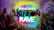 Freshers UV Neon Rave | Manchester Freshers 2019