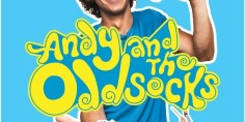 Andy Day And The Oddsocks