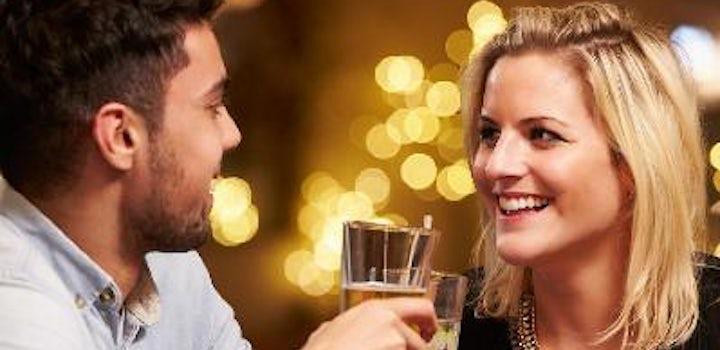 Nopeus dating ikä 20