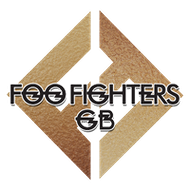 Foo Fighters GB + Special Guests