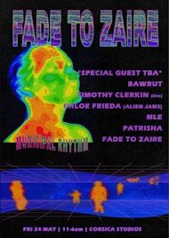 Fade to Zaire ~ Municipal Rhythm