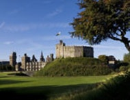 Cardiff Castle - General Admission