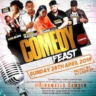 Comedy Feast London