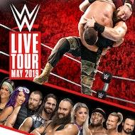 WWE Live 2019