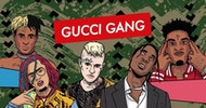 Gucci Gang - Trap Night (Manchester)