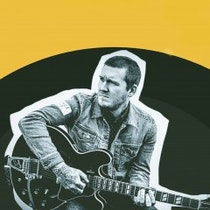 An Evening With Brian Fallon : Songs From The Hymnal