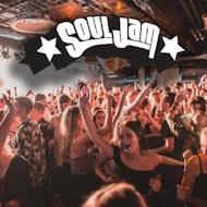 SoulJam / Nottingham / Back to Boogie
