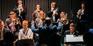 Jazz Orchestra: Contemporary Brits