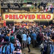 Leeds Preloved Vintage Kilo