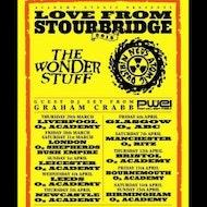 Love From Stourbridge 2019