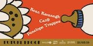 Future Proof : Kean Kavanagh / Penelope Trappes / Caz 9