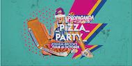 Propaganda Manchester - Pizza Party!
