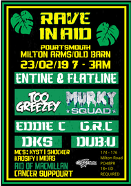 Rave In AId