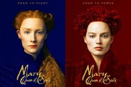 Film: Mary Queen of Scots (15)