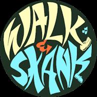 Walk n Skank: Tiberias Towa (ITALY) x Tom Spirals
