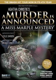 A Murder Is Announced | A Miss Marple Mystery