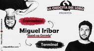 """""""TREINTAÑERO TERMINAL"""" Miguel Iribar"""