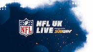NFL UK Live presented by Subway
