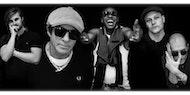 Beatcheck present: The Dub Pistols Live