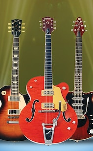 The Story of Guitar Heroes: The Ultimate Guitar Show