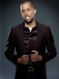 Real Deal Comedy Jam present Affion Crockett 'Live and Uncut' Leeds