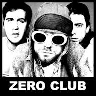 Zero Club / Grunge, Geek Rock + 90s Generation X Anthems / Aatma