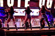 Coyote Ugly Saturdays