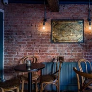 22 - 35) Dating Event at Another? Wine Bar