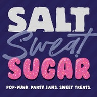 Salt Sweat Sugar Launch Party!
