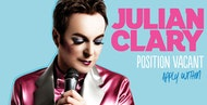 Julian Clary - Born To Mince