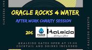 Oracle Rocks 4 water