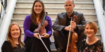 Ficino Quartet in Concert