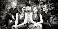 Carducci String Quartet with Julian Bliss (Clarinet)