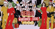 Winter Wonderland: Leeds (Best ABBA tribute night in the world)