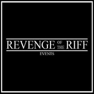 Revenge Of The Riff III - Live At The Jacaranda