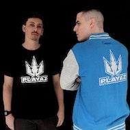 MILK X TNB Presents - Jam Thieves (Playaz) w/ Support