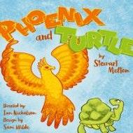 Phoenix and Turtle