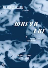 Floor Function: FAE & Walya
