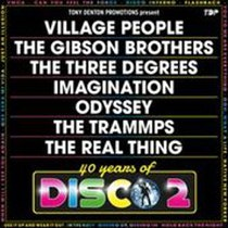 40 Years of Disco 2