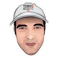 TERRY THE ODD JOB MAN LIVE PROPER LIKE