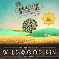Under The Apple Tree Live On Tour