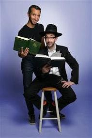 Ashley Blaker and Imran Yusuf: Prophet Sharing