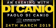An Evening with Paolo Di Canio