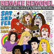Remake Remodel Saturday Special
