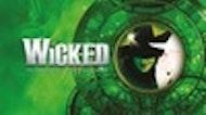 Wicked UK Tour