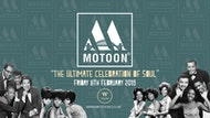 MOTOON / THE ULTIMATE CELEBRATION OF SOUL / WYLAM BREWERY
