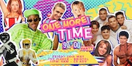 One More Time - 90's & 00's Party