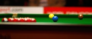 Masters Snooker Quarter Final