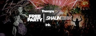 Therapy - FREE PARTY - Shaun Dean