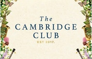 The Cambridge Club 2019